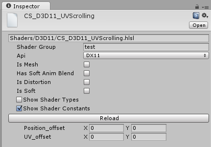 Custom Shaders (Unity Plugin) - PopcornFX